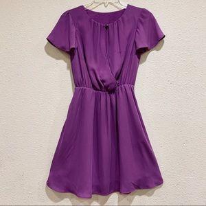 H&M Midi Flare Dress (size 2)